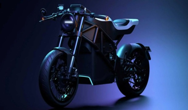Project Zero, Sepeda Motor Listrik Pertama Nepal, Gahar! - JPNN.com