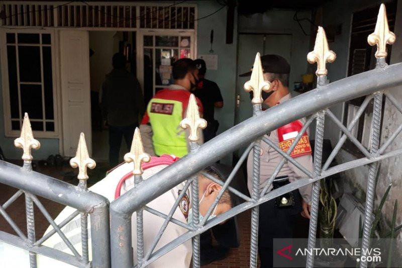 Pak RT Ungkap Sosok Terduga Teroris WI - JPNN.com