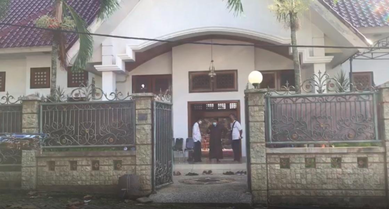 Berita Duka: Mantan Gubernur Sumsel Mahyudin NS Meninggal Dunia - JPNN.com