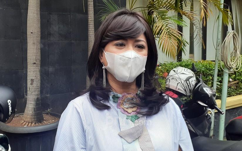 Yuyun Sukawati: Selama Menikah, Dia Enggak Ada Rumah dan Pekerjaan - JPNN.com