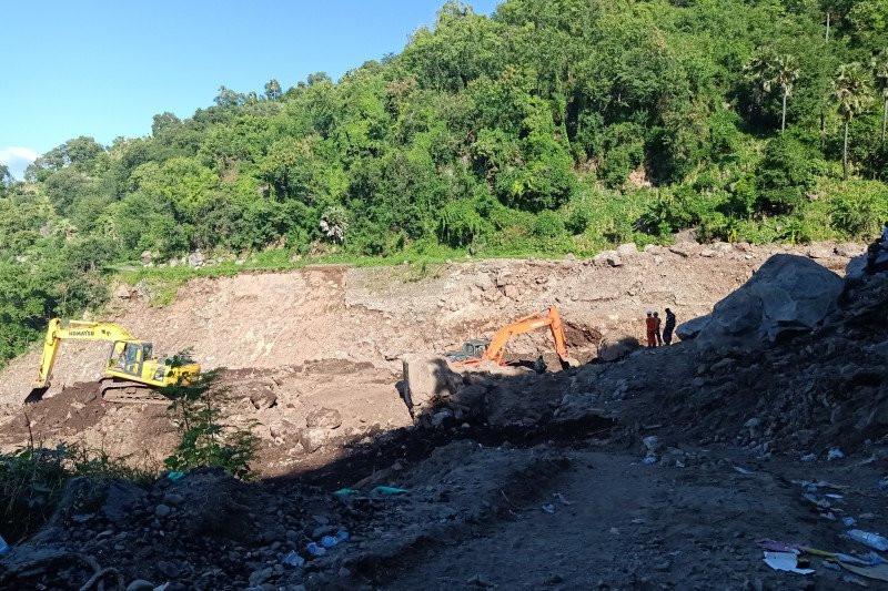 18 Penduduk Lereng Gunung Ile Api Ditemukan Meninggal Dunia - JPNN.com
