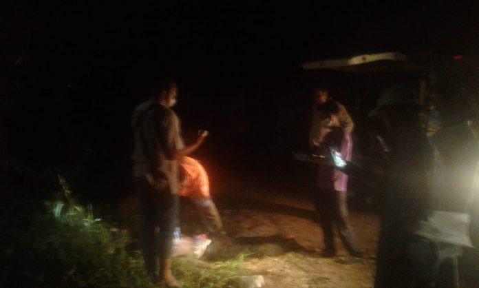 Putra Tewas Bersimbah Darah, Mayatnya Ditemukan Tergeletak di Area PTPN VII - JPNN.com