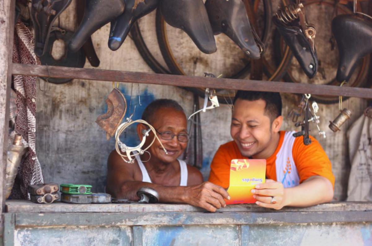 BRI Gandeng Stakeholder Sosialisasikan PP No. 7/2021 untuk Pemberdayaan Nasabah UMKM - JPNN.com