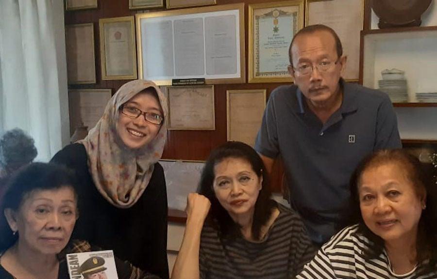 Warisan Dikuasai Mantan Istri, Putra Jenderal Ahmad Yani Gugat Gana-gini - JPNN.com