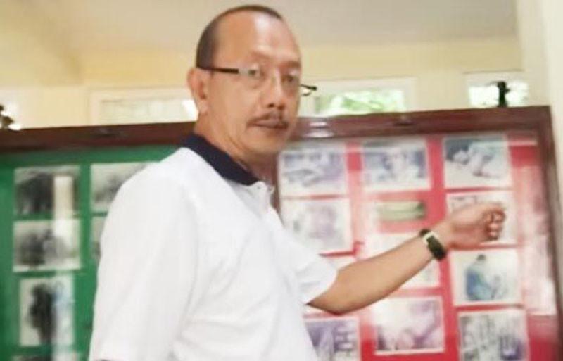 6 Tahun Dikekang Istri, Putra Jenderal Ahmad Yani Akhirnya Bercerai - JPNN.com