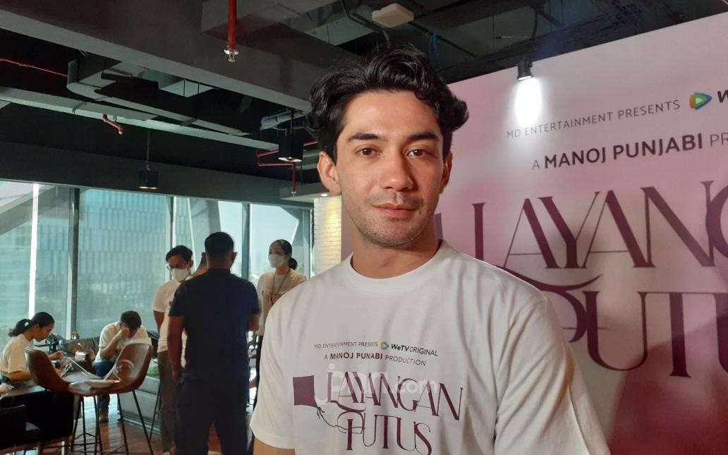 Begini Komentar Reza Rahadian Soal Eksistensi Web Series di Tengah Covid-19 - JPNN.com