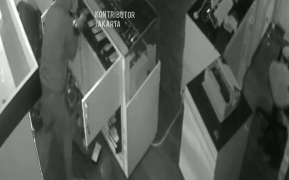 Aksi Kejahatan Viral di Medsos, AKBP Teuku Arsya Sudah Memerintahkan Anak Buahnya - JPNN.com