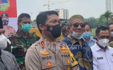 Kapolda Jatim: Kalau Sampai Ada Anggota Terlibat, Saya Pecat! - JPNN.com