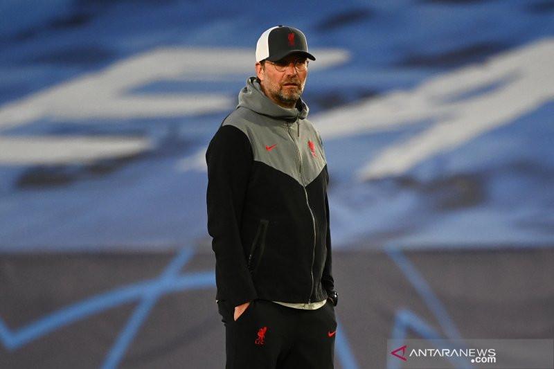 Bayern Diam-diam Incar Jurgen Klopp - JPNN.com