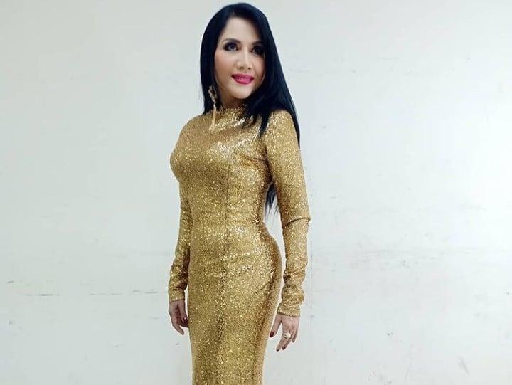 Anak Penyanyi Dangdut Rita Sugiarto Ditangkap Polisi di Kamar Hotel - JPNN.com