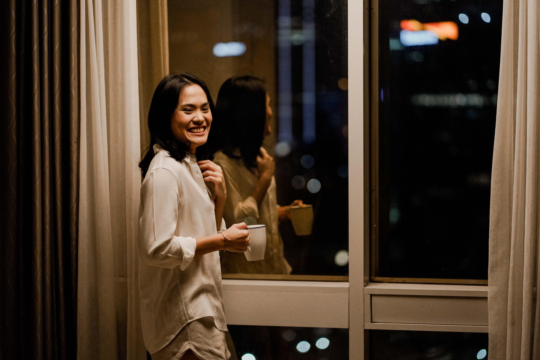 Sheryl Sheinafia Lebih Intim Dalam Video Deja Vu - JPNN.com