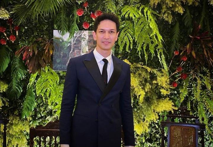 Dimas Beck Bagi-bagi Bahagia Selama Ramadan - JPNN.com