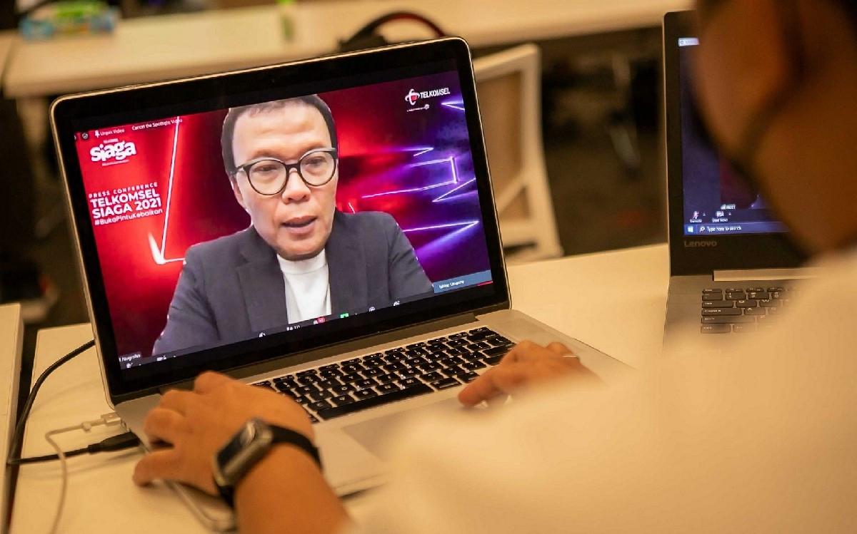 Sambut Ramadan, Telkomsel Siap Optimalkan Jaringan di Lokasi Ini - JPNN.com
