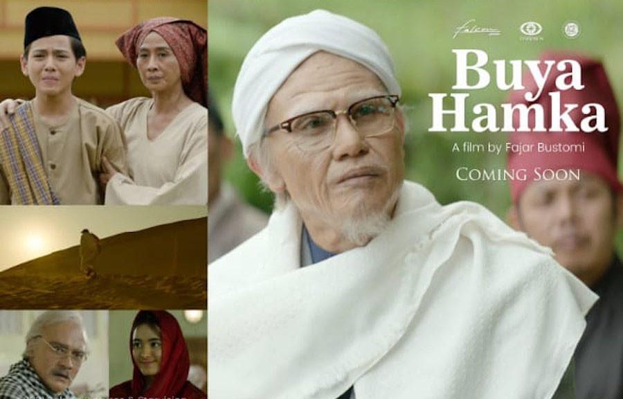 Film Buya Hamka Selesai Diproduksi, Penampilan Vino Bastian Mengejutkan - JPNN.com