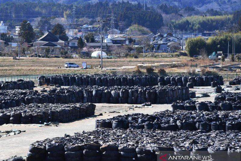 Jepang Buang Air Terkontaminasi Nuklir ke Laut, Tetangga Sewot - JPNN.com