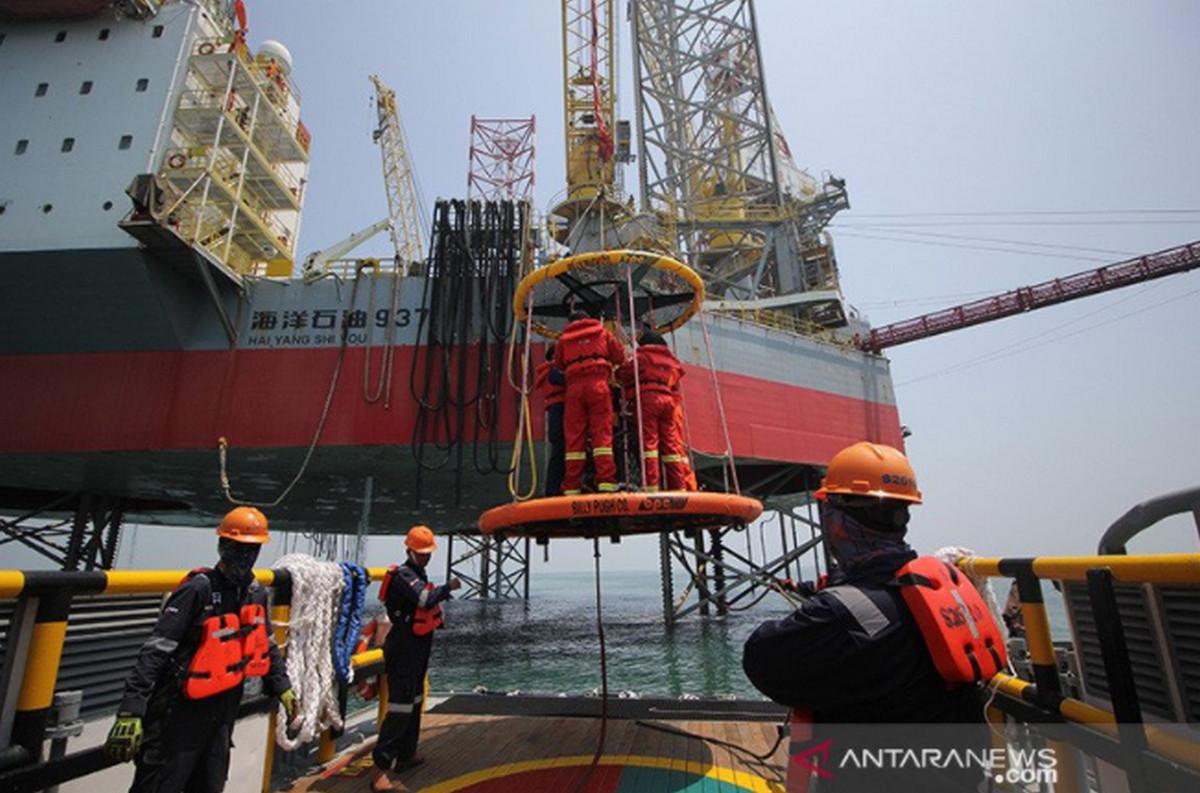 Kementerian ESDM Bidik Investasi Energi Capai USD 34,8 Miliar Pada Tahun Ini - JPNN.com