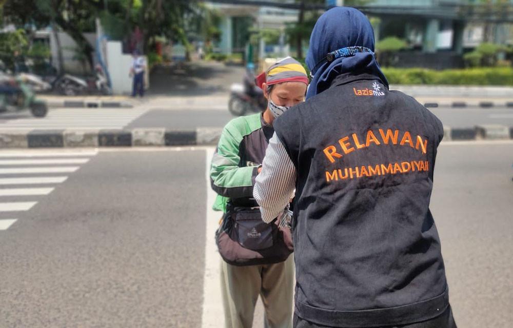 Ini 3 Program Lazismu Selama Ramadan - JPNN.com