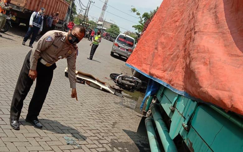 Mushonnif Warga Surabaya Mengalami Kejadian Mengerikan, Bikin Merinding - JPNN.com
