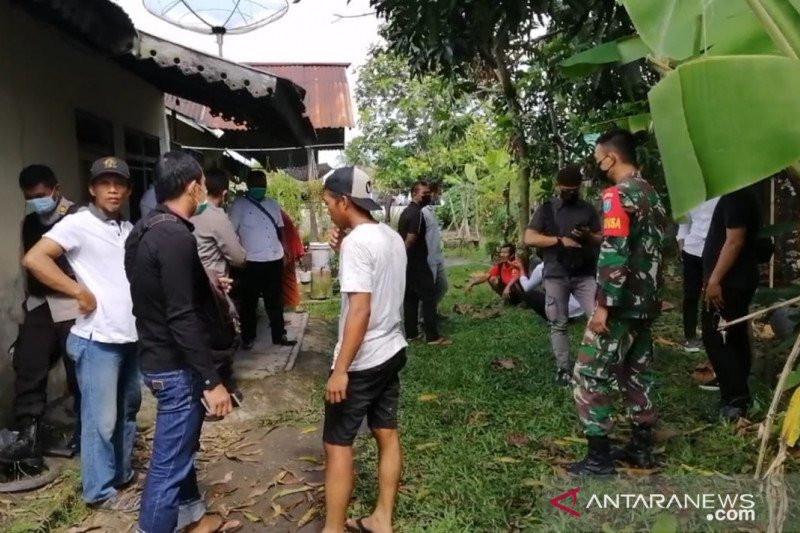 Anak Aniaya Ayah Kandung, Polres Singkawang Bergerak Melakukan Pendalaman - JPNN.com