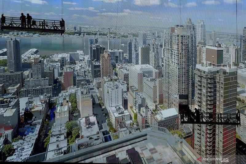 Jakarta Dinobatkan sebagai Kota Termahal ke-20 di Dunia, Begini Respons Riza Patria - JPNN.com