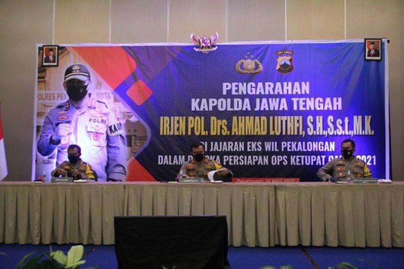 Irjen Ahmad Lutfhi Larang Ormas Melakukan Kegiatan Kepolisian Saat Ramadan - JPNN.com