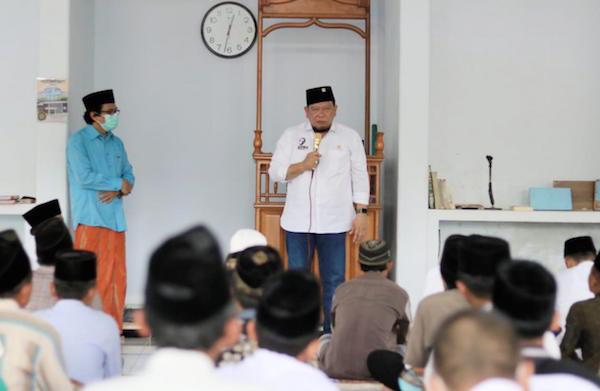 Ketua DPD RI Berharap Generasi Milenial Tak Keliru Memahami Jihad - JPNN.com