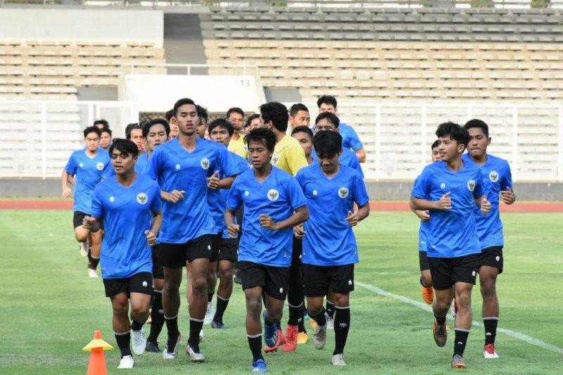 Persiapan Kualifikasi Piala Dunia, Timnas Indonesia Segera Hadapi Oman - JPNN.com