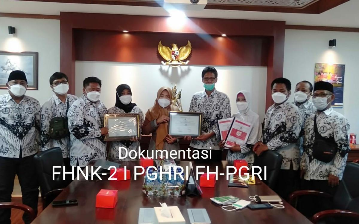 Ketum Forum Honorer Non-K2 PGHRI: Tinggal 1% Saja Belum Dipenuhi - JPNN.com
