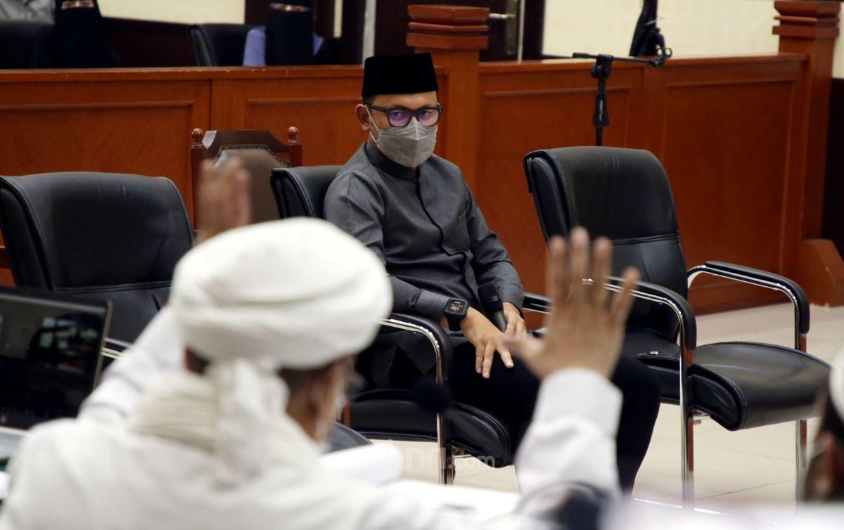 Minta Bima Arya Jujur, Novel Bamukmin Ingatkan soal Sumpah dalam Sidang Habib Rizieq - JPNN.com
