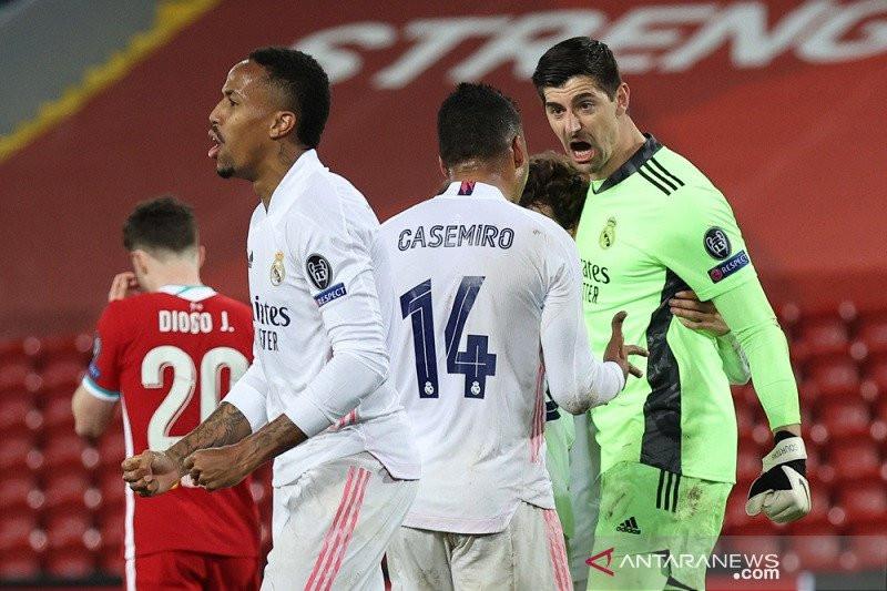 Chelsea Bakal Ketar ketir Menghadapi Madrid, Percaya Enggak? - JPNN.com