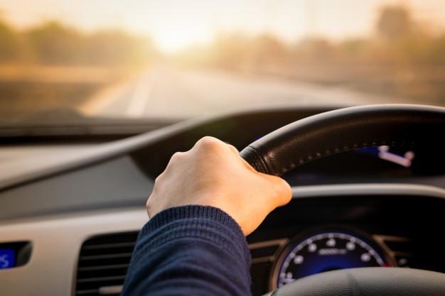 5 Kiat Aman Berkendara saat Berpuasa, Nomor 4 Wajib Disimak - JPNN.com