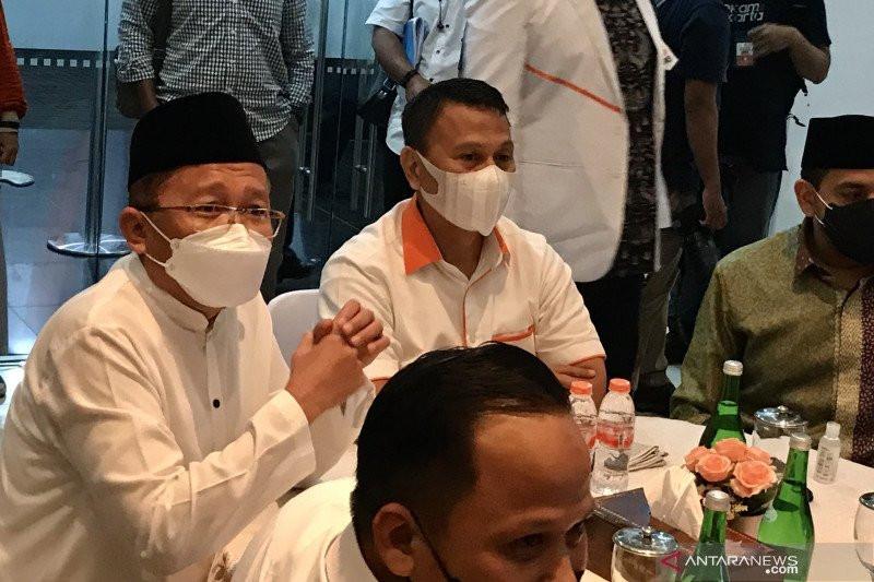 Wacana Reshuffle Kabinet, Arsul Sani: Jangan Didramatisasi, Sikapi Biasa Saja - JPNN.com
