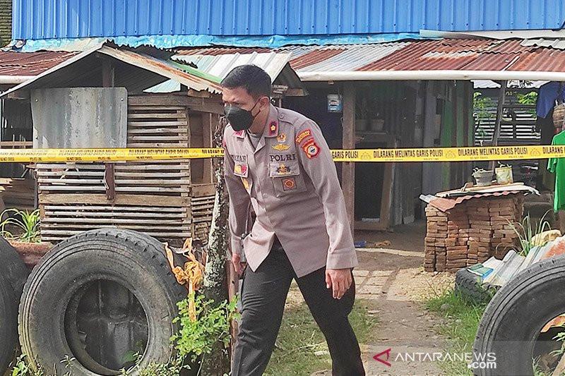 Terduga Teroris yang Ditembak Mati di Makassar Mantan Napiter, Melawan dengan Agresif - JPNN.com