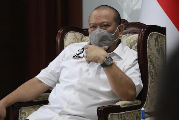 Respons Ketua DPD RI Tentang Kebangkitan Kembali Industri Otomotif - JPNN.com
