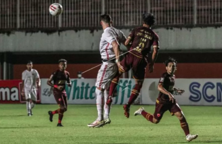 Persija vs PSM Berakhir Imbang Tanpa Gol, Sudirman Beri Komentar Begini - JPNN.com