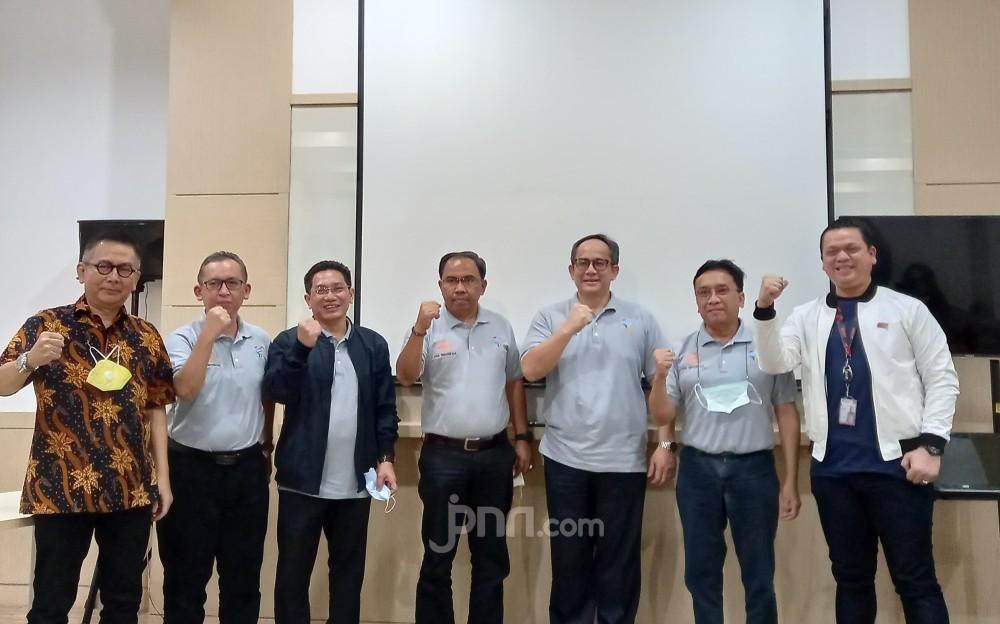 Luncurkan PosGo Syariah, Pos Indonesia Targetkan 100 Ribu Pengguna - JPNN.com