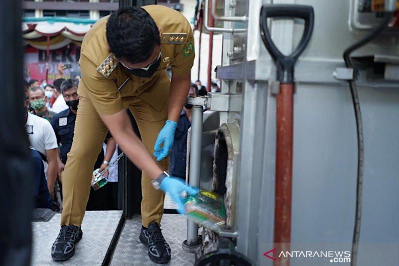 Bobby Nasution Janji Menjadikan Medan Bersih dari Narkoba - JPNN.com