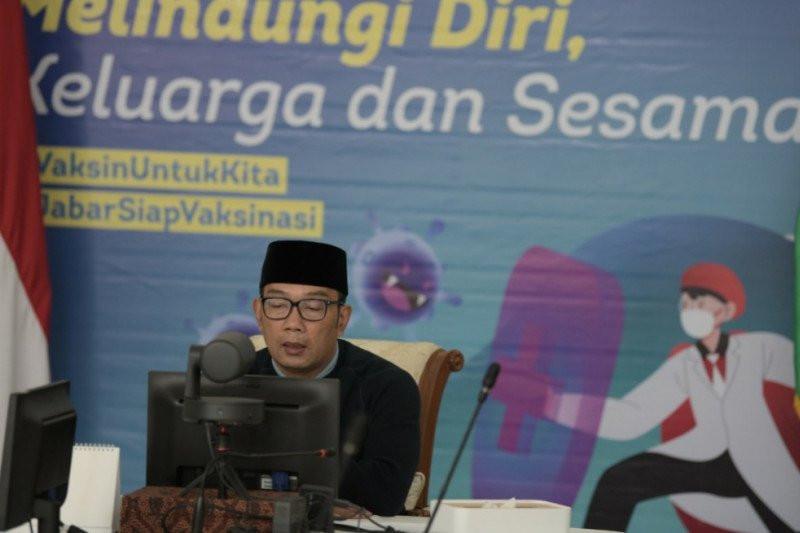 Tegas, Kang Emil Melarang ASN Mudik, Sudah Siapkan Sanksi - JPNN.com