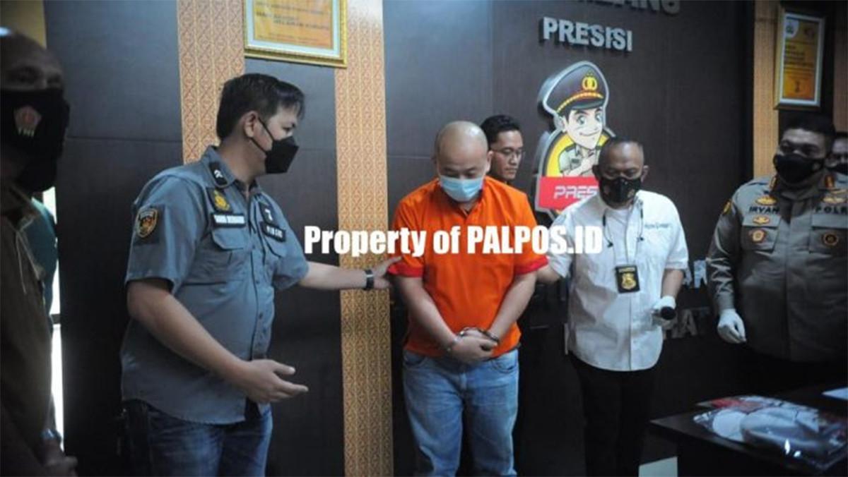 Penganiaya Perawat di Palembang Mengaku Polisi, Faktanya, Oalah - JPNN.com