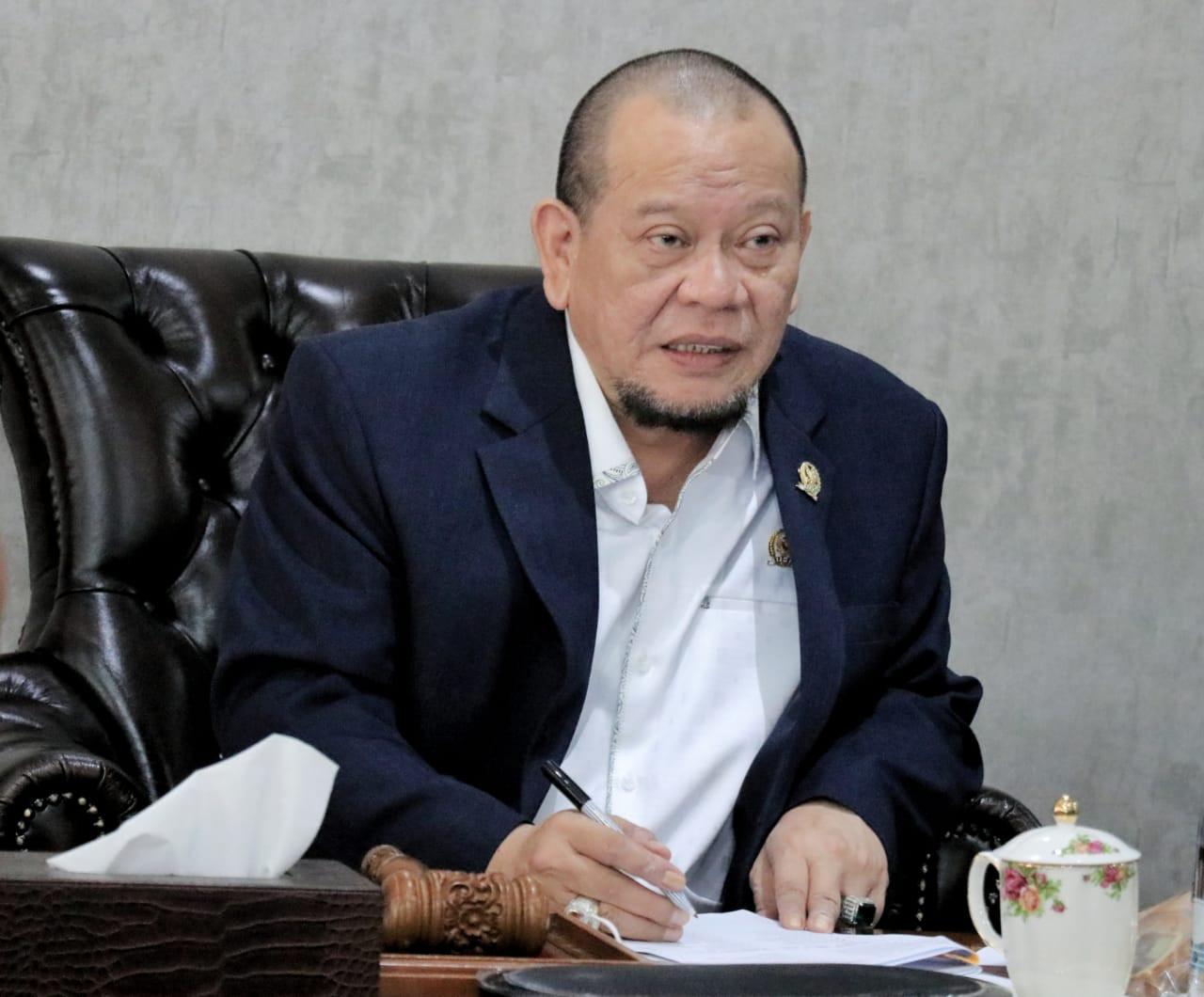 Soroti PP 57 Tahun 2021, LaNyalla Ingatkan Mendikbud Hindari Trial and Error - JPNN.com