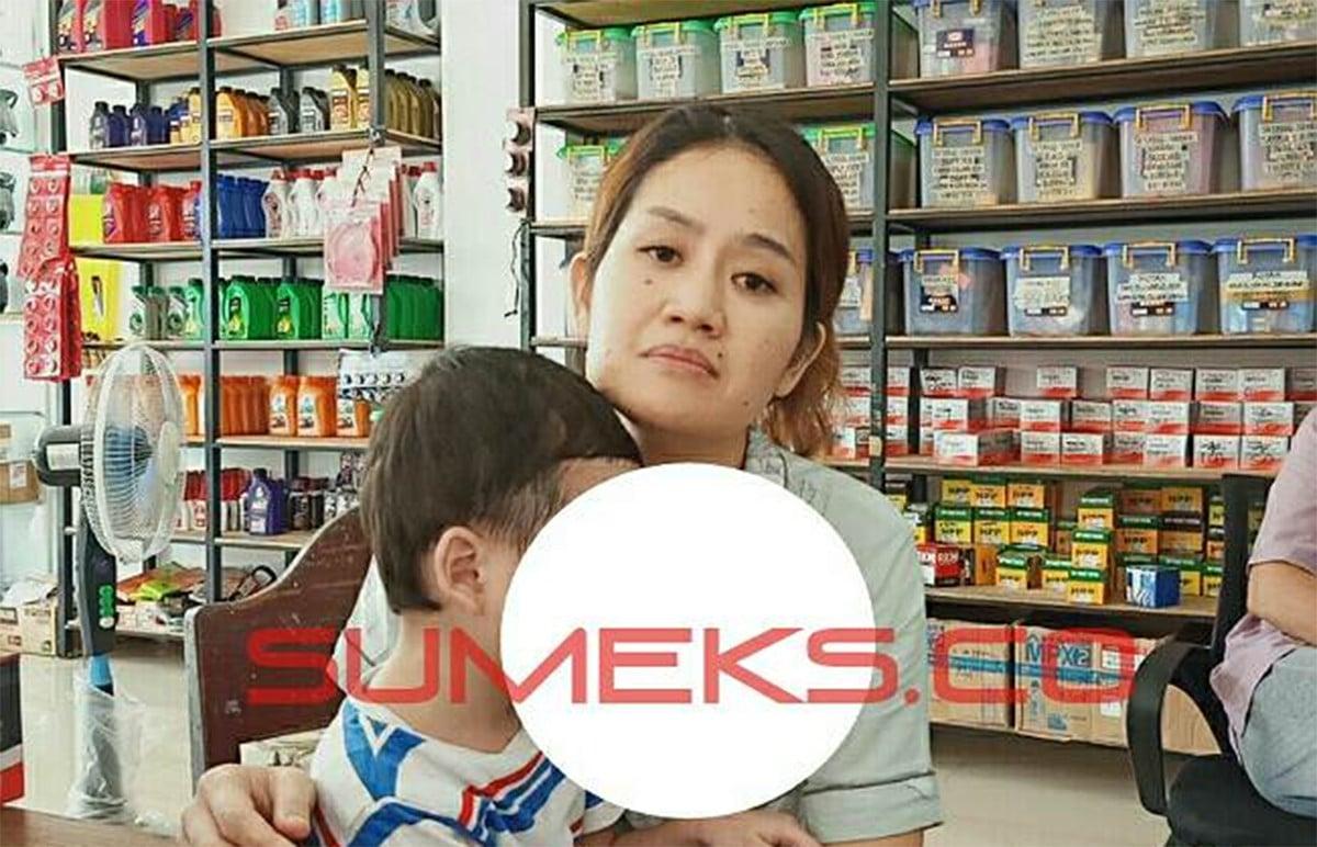 Pengakuan Istri Tersangka Penganiaya Perawat RS Siloam Sriwijaya, Berani Bersumpah - JPNN.com