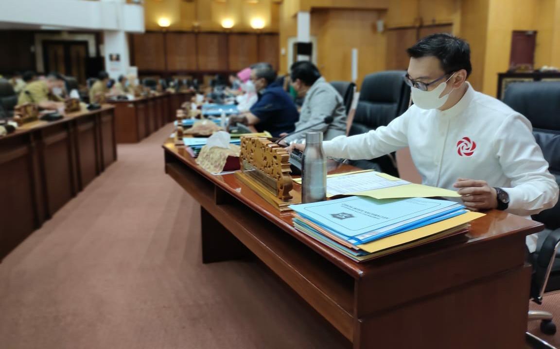 Angka Pengangguran dan Kemiskinan di Surabaya Meningkat, DPRD Usulkan Ini - JPNN.com