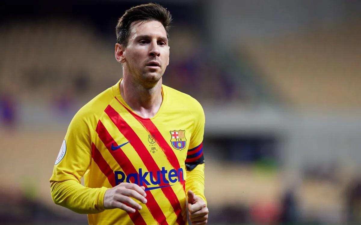 Sudah Lama Messi Tak Mencetak Gol Seperti Ini, Mungkinkah Karena Baru Cukur Berewok? - JPNN.com