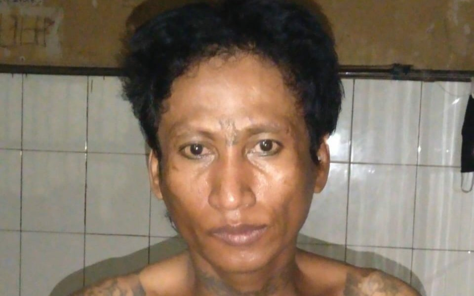 Pak Tarno Ditangkap Polisi, Kasus Apa? - JPNN.com
