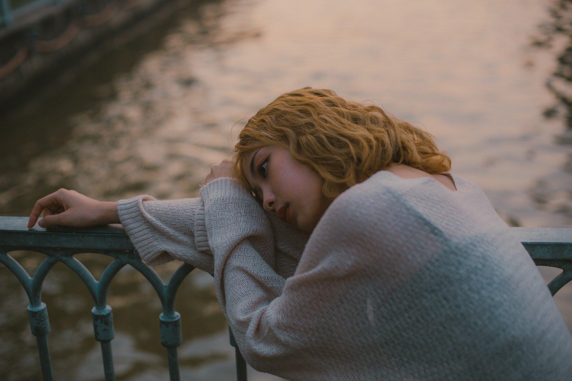 Timbulkan Masalah Jantung, Ini 4 Deretan Masalah Kesehatan Akibat Putus Cinta - JPNN.com