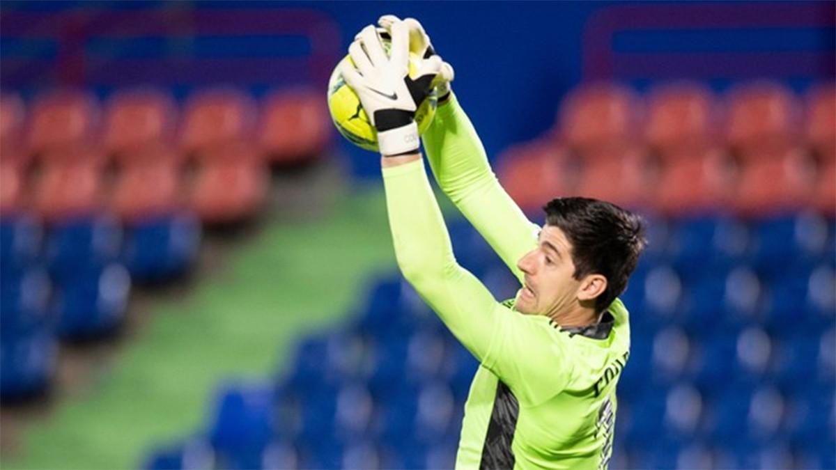 Real Madrid Capek, Untung Masih Ada Pria 2 Meter - JPNN.com
