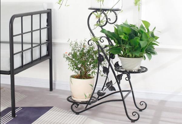 Membuat Rumah Menjadi Lebih Hangat dengan Rak Bunga Minimalis - JPNN.com