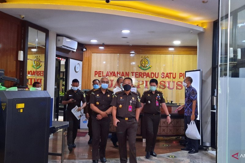 Terkait Korupsi Asabri, Hotel Goodway Batam Disita Kejagung - JPNN.com