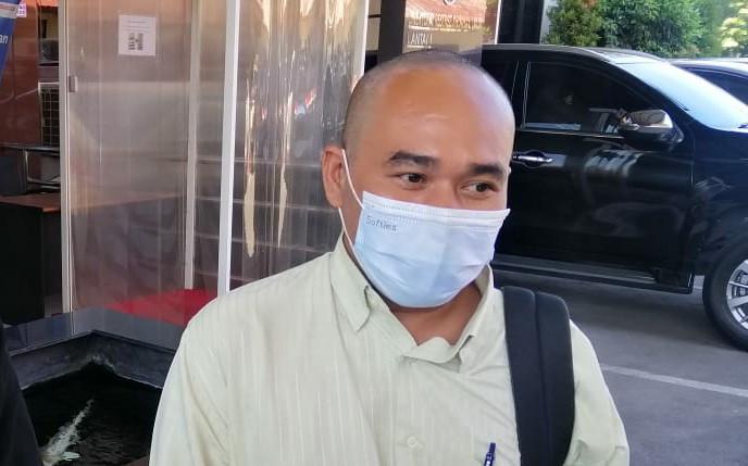 Kasus Penganiayan Jurnalis Tempo Nurhadi Naik ke Penyidikan, Siapa Tersangkanya? - JPNN.com