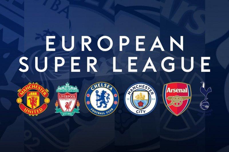 14 Klub Liga Premier Berupaya Gagalkan Liga Super Eropa - JPNN.com